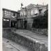 TAMESA SORIA: Foto Talleres Santa María 1960, con una torre de incendios.